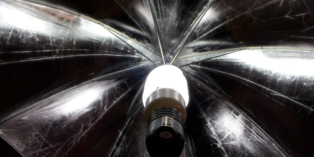 Indirektes Licht