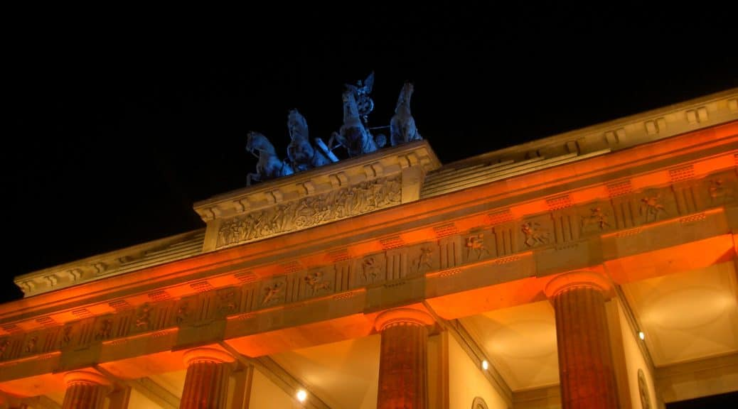 Mal etwas andere Freizeitmöglichkeiten in Berlin | sebastian